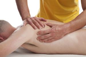 Helpt osteopathie bij lage rugklachten en rugpijn