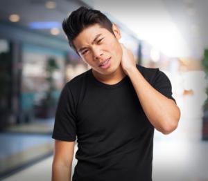 Nekhernia, nekpijn en osteopathie