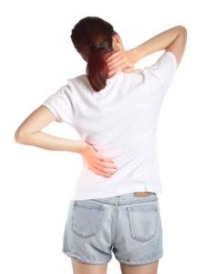 Rugklachten en rugpijn