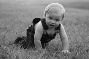 Achterstand in ontwikkeling bij baby's en kinderen