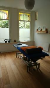 Fysiotherapie op Schoterweg bij Osteopathie Haarlem